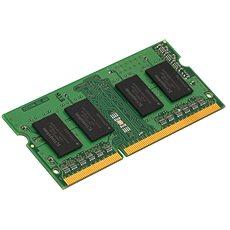 Kingston SO-DIMM 16GB DDR4 2400MHz Dual Rank - Operační paměť