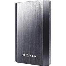 ADATA A10050 Power Bank 10050mAh Titanium Grey - Powerbanka