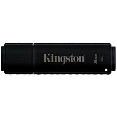 Kingston DataTraveler 4000 G2 Level 3 8GB (Management Ready) - Flash disk