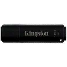 Kingston DataTraveler 4000 G2 Level 3 16GB (Management Ready) - Flash disk