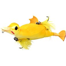 Savage Gear 3D Suicide Duck 105 Yellow - Nástraha