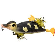 Savage Gear 3D Suicide Duck 150 Natural - Nástraha
