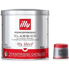 ILLY Iperespresso Normal - Kávové kapsle