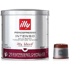 ILLY Iperespresso Dark - Kávové kapsle