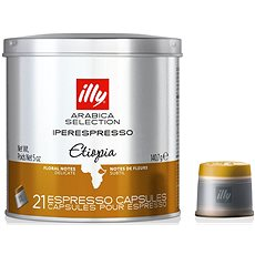 ILLY Iperespresso Monoarabica Etiopie - Kávové kapsle