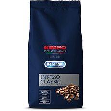 De'Longhi Espresso Classic, zrnková, 1000g - Káva