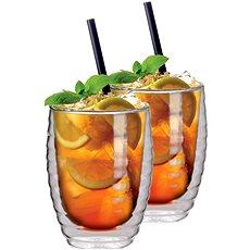 Maxxo Termo Sada sklenic 2ks Ice Tea - Sklenice na studené nápoje
