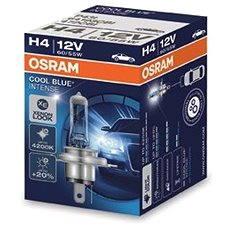 OSRAM CoolBlue Intense H4 60/55W P43t - Autožárovka
