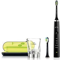 Philips Sonicare Black DiamondClean HX9352/04 - Elektrický zubní kartáček