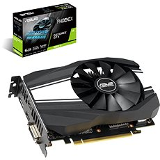 ASUS PHOENIX GeForce GTX1660TI O6G - Grafická karta