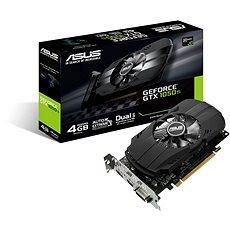 ASUS PHOENIX GeForce GTX 1050TI 4G - Grafická karta