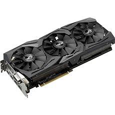 ASUS STRIX GAMING GeForce GTX 1060 A6G - Grafická karta