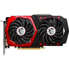 MSI GeForce GTX 1050 GAMING X 2G - Grafická karta