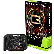 GAINWARD GeForce GTX 1660Ti 6G PEGASUS - Grafická karta