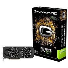 GAINWARD GeForce GTX 1070 - Grafická karta