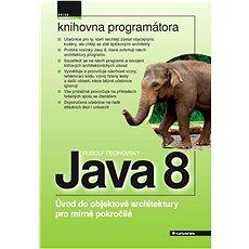 Java 8 - Rudolf Pecinovský