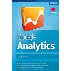 Google Analytics - Jan Brunec