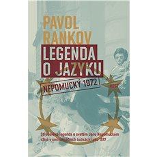 Legenda o jazyku - Nepomucký 1972 - Pavol Rankov
