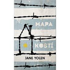 Mapa kostí - Jane Yolen