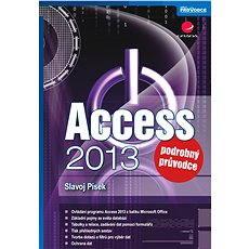 Access 2013 - Slavoj Písek