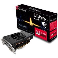 SAPPHIRE PULSE Radeon RX 570 MINI ITX - Grafická karta
