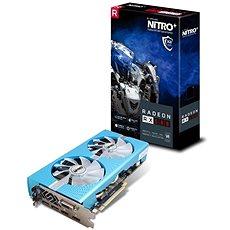 SAPPHIRE NITRO+ Radeon RX 580 Special Edition 8G - Grafická karta