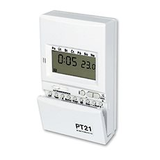 Elektrobock PT21 - Termostat