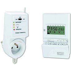 Elektrobock BT 21 - Termostat