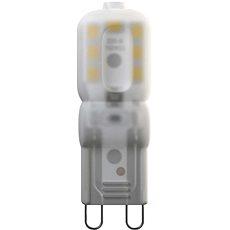 EMOS LED žárovka Classic JC A++ 2,5W G9 teplá bílá - LED žárovka