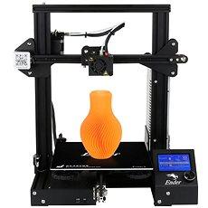 Creality ENDER 3 - 3D tiskárna