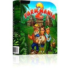 Farm Mania 2 - Elektronická licence