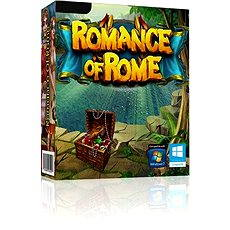 Romance Of Rome - Hra pro PC