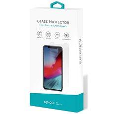 Epico Glass pro iPhone X/XS - Ochranné sklo