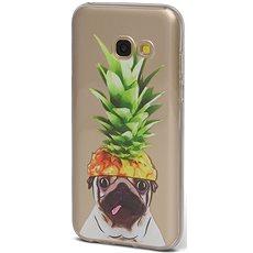 Epico Pineapple Pug pro Samsung Galaxy A3 (2017) - Kryt na mobil