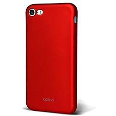Epico Glamy pro iPhone 7/8 - červený - Kryt na mobil