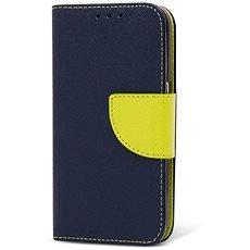 Epico Flip Case pro Samsung Galaxy Core Prime G360F - antracitové - Pouzdro na mobilní telefon