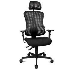 TOPSTAR Sitness 90 černá - Kancelářská židle