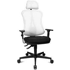 TOPSTAR Sitness 90 bílá - Kancelářská židle
