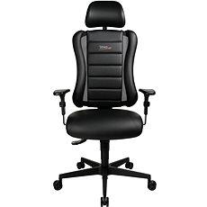 TOPSTAR Sitness RS černá - Herní židle
