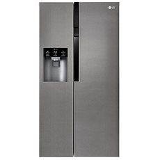 LG GSL360ICEV - Americká lednice