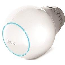 Fibaro Radiator Thermostat, Z-Wave plus - Termostatická hlavice