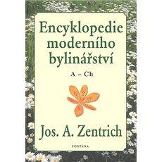 Encyklopedie moderního bylinářství A-Ch - Kniha