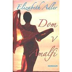 Dom v Amalfi - Kniha