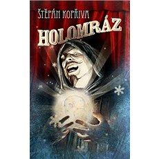 Holomráz - Kniha