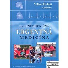 Prednemocničná urgentná medicína - Kniha