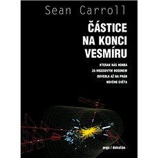 Částice na konci vesmíru: Kterák nás honba za Higgsovým bosonem dovedla až na práh nového světa - Kniha