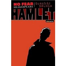 No Fear: Hamlet. Graphic Novel - Kniha