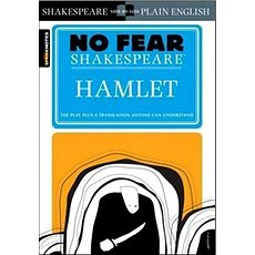 No Fear Shakespeare: Hamlet - Kniha