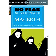 No Fear Shakespeare: Macbeth - Kniha