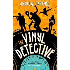 The Vinyl Detective 02. The Run-Out Groove - Kniha